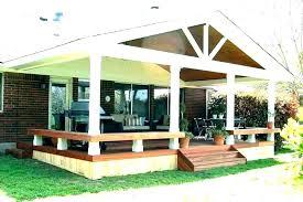 outdoor patio cover ideas covered porch plans house plan design concrete 8 outdoor patio ideas plans