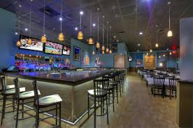 cool bar lighting. Cool Restaurant Decorating Ideas Great Bar Design Amusing Lighting O