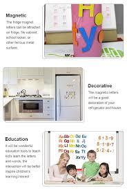 Tài Liệu Giảng Dạy Của Tiếng Anh Học Tập Tủ Lạnh Nam Châm Từ Tính Chữ Cái  Bảng Chữ Cái Cho Trẻ Em - Buy Tủ Lạnh Nam Châm,Tài Liệu Giảng Dạy,Từ