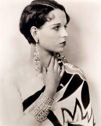 Coiffure Femme 1925