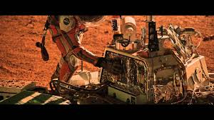 The Martian Movies Tv On Google Play