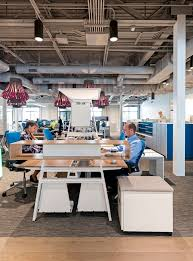 san diego office design. BKM Headquarters And Showroom - San Diego 4 Office Design
