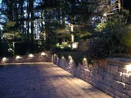 low voltage garden lighting systems