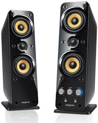 speakers gaming. creative gigaworks t40 series ii 2.0 multimedia speaker system with basxport technology speakers gaming e