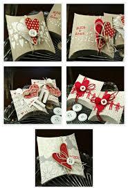 67 Best Pillow Box Ideas Images On Pinterest Pillow Box Boxes