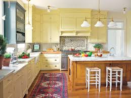 Yellow Kitchen Editors Picks Our Favorite Yellow Kitchens This Old House