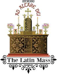 The Traditional Latin Tridentine Mass Explained, Step By Step.