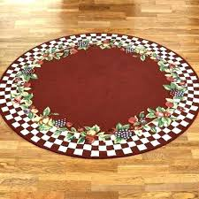 4 foot round braided rug 3 rugs oriental for on round braided rugs