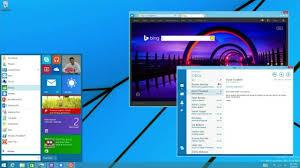 Microsoft Menu Microsoft Finally Admits Defeat Will Bring Start Menu Back In