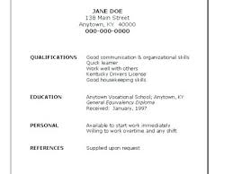 resume for homemaker homemaker resume resume for homemaker with no work experience job
