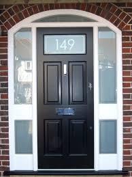Regency Front Door Choice Image - Doors Design Ideas