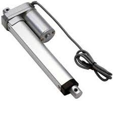 linear actuator 12 volt motor shipping speedway motors linear actuator 12 volt motor