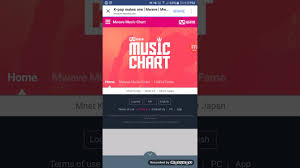 How To Vote For Bts In Mwave Music Chart