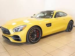 Consumo de combustible, ciclo mixto: Used Mercedes Benz Amg Gt For Sale Near Me With Photos Carfax