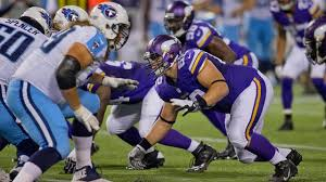 Nfl Preseason 2014 Preview Minnesota Vikings Vs Tennessee