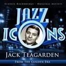 Jazz Icons from the Golden Era: Jack Teagarden