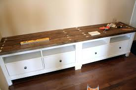 large size of bench bench plans for wood storage diy single seat custom benchferryhill cherry