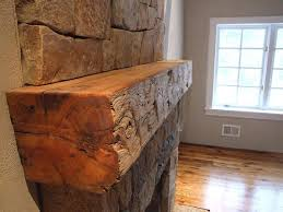 reclaimed mantels rustic mantles custom wood fireplace mantels shelves surround