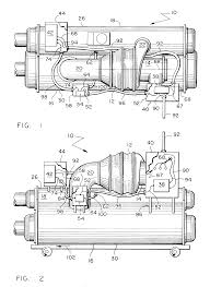 patent us6679076 centrifugal chiller high voltage unit patent drawing