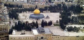 ما هو تاريخ بناء المسجد الأقصى.. ومن الذي أمر ببنائه