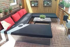 diy lounge furniture. Sectional Sofa Wooden Pallet Furniture Ideas Diy Lounge H