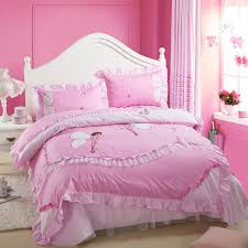 pink bedroom sets for girls. Unique Girls Girl King Size Comforter Sets Queen Girls  With Pink Bedroom For Y