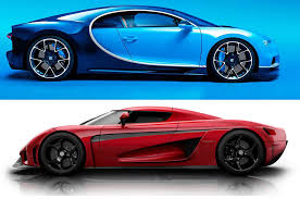 2018 bugatti chiron vs 2015 koenigsegg one:1 in a standing one mile drag race in forza motorsport 7! Would You Rather Bugatti Chiron Or Koenigsegg Regera Luxury4play Com