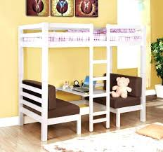 twin bed couch. Twin Mattress Couch Loft Bed Conversion .