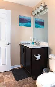 bathroom upgrade. Small Bathroom Before DIY Upgrades Added Upgrade A