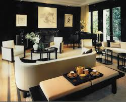 art nouveau interior design with its style decor