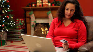 Image result for holiday shopping online