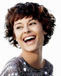 Short Wavy Curly Hairstyles Short Curly Hairstyles For Square Faces 2016 Fusion Hair