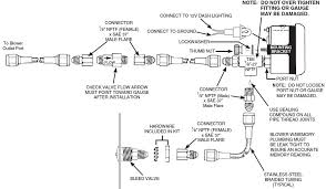 how to install an auto meter pro comp ultra lite boost vac gauge autometer water temp gauge wiring diagram at Autometer Gauge Wiring Diagram