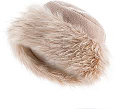 Yet another popular russian hat is the kubanka, so named after the southern province of kuban. Futrzane Faux Fur Trimmed Winter Hat For Women Classy Russian Hat With Fleece At Amazon Women S Clothing Store