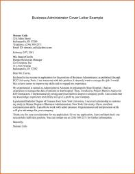 Examples Of Business Letters In English The Best Letter Sample