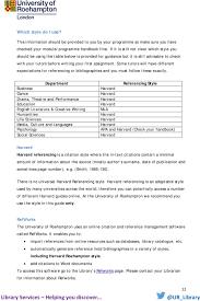 University Of Roehampton Referencing Style Guide Harvard Version Pdf