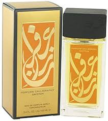 Aramis - <b>Calligraphy Saffron</b> (100 ml Eau De <b>Parfum</b> Spray ...