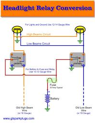 micro relay wiring diagram chromatex headlight relay wiring gtsparkplugs pleasing micro diagram