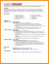 Sample Paralegal Resume With No Experience Objective For Paralegal Resume Sample Free Internship Cover Letter 19