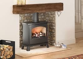 gas fires stoves