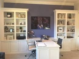 t shaped office desk. T Shaped Office Desk Luxury Custom With His And Hers Desks Bookshelves