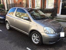 2005 Toyota Yaris 1.3 vvti colour collection (top spec) very clean ...
