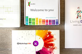 Best Dna Testing Kits 2019 Reviews Of Top Products Pcworld