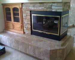 craftsman tips to have fireplace tile ideas sy