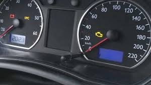 Volkswagen Passat Epc Warning Light Vw Polo Service Insp Reset How To Reset Inspection Light On Vw Polo