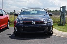 volkswagen gti 2015 black. 2014 volkswagen golf gti usa 02 black exterior front gti 2015 v