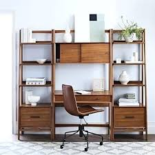 mid century wall shelf best modern shelves images on shape style diy