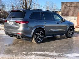 Request a dealer quote or view used cars at msn autos. 2020 Mercedes Benz Gls 450 Review Big Majestic Motor Illustrated