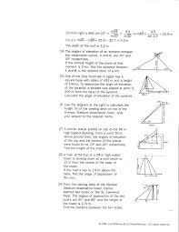solving trig equations worksheet doc tessshlo