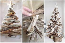 10 recycled diy christmas decorations